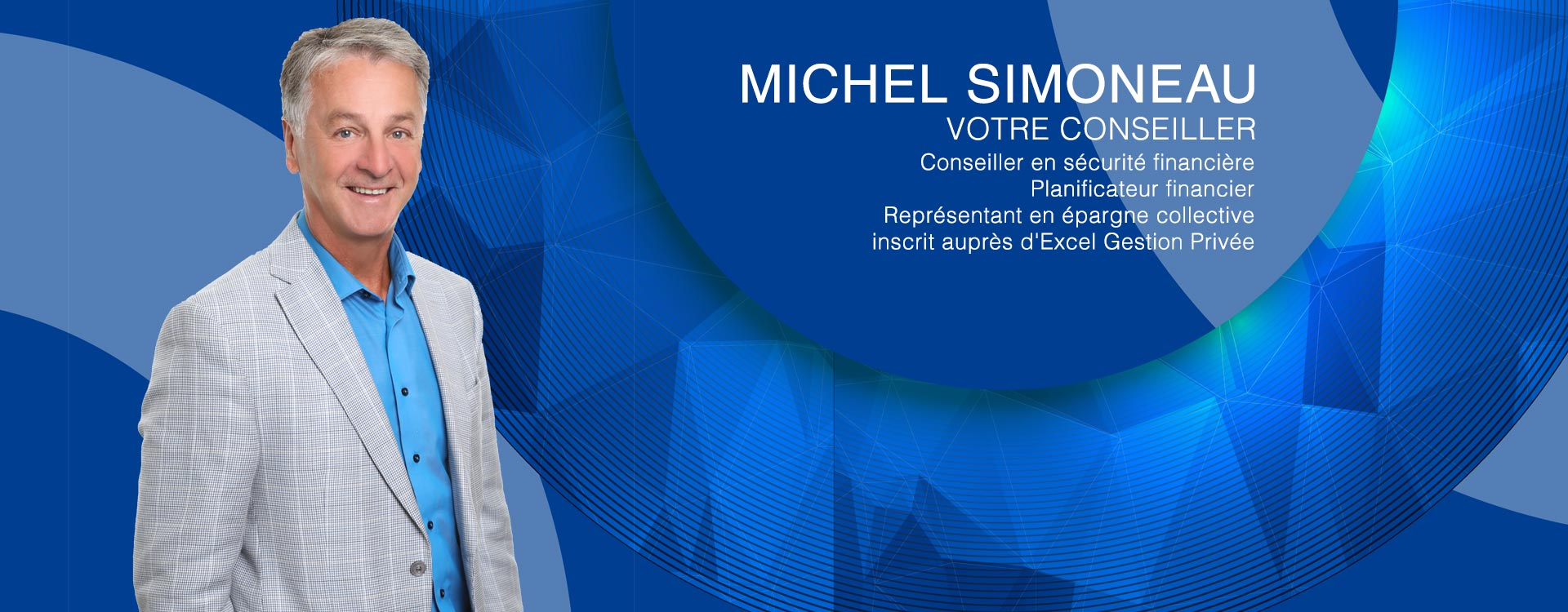 Michel Simoneau conseils financiers